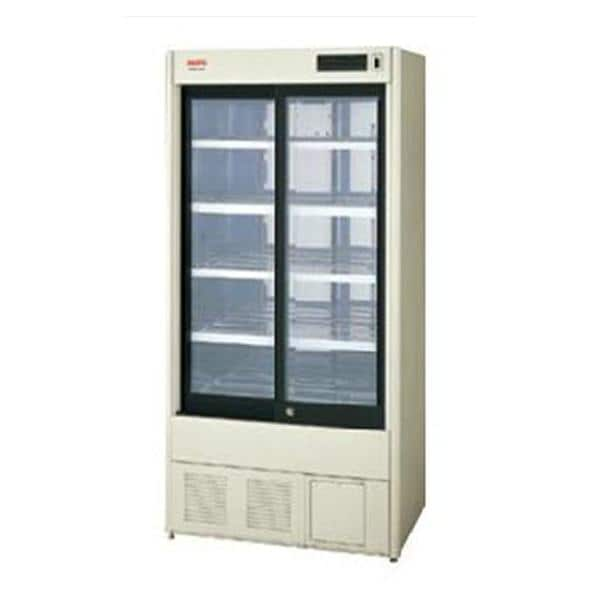 Pharma Rfrgrtr Lck 2 Sldng Gls Doors Ato Defrost Ea 1139457 | Panasonic Healthcare Co. - MPR-514R-PA  sc 1 st  InSource & Pharma Rfrgrtr Lck 2 Sldng Gls Doors Ato Defrost Ea - InSource