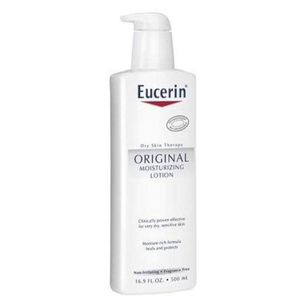 Eucerin Original Moisturizing Lotion - 12 Each / Each Clinique Moisture Surge Extended Thirst Relief, 4.2 Oz
